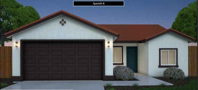2308 S Cotta Street, Visalia, CA 93292 (#144382) :: Robyn Icenhower & Associates