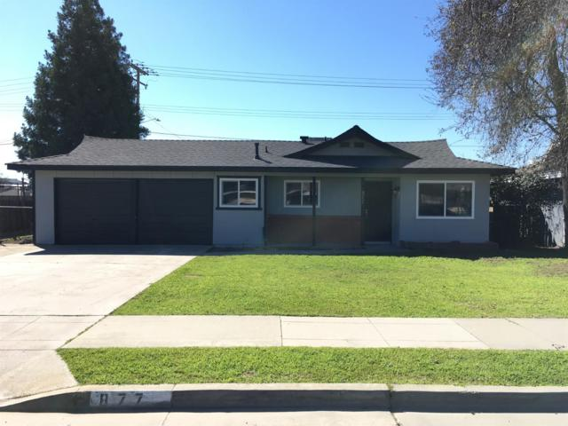 877 W Madalyn Avenue, Tulare, CA 93274 (#144436) :: The Jillian Bos Team