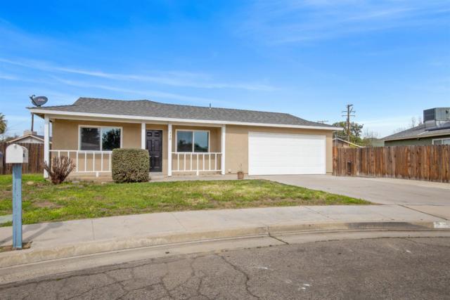830 Lisa Lane, Porterville, CA 93257 (#144512) :: The Jillian Bos Team