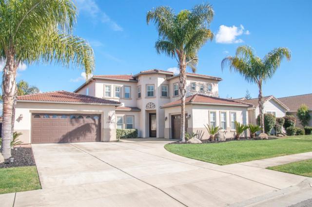 1986 N Weyrich Street, Tulare, CA 93274 (#144540) :: Robyn Graham & Associates