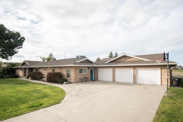 1210 W Prosperity Avenue, Tulare, CA 93274 (#144570) :: The Jillian Bos Team