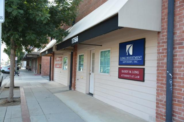 1752-1756 11th Street, Reedley, CA 93654 (#144580) :: The Jillian Bos Team