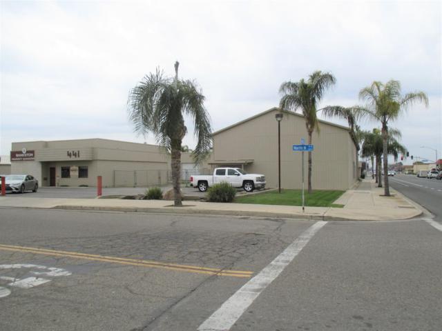 446 N M Street, Tulare, CA 93274 (#144630) :: The Jillian Bos Team