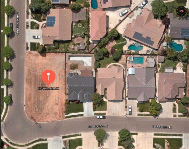 207 Princeton Street, Tulare, CA 93274 (#144660) :: Robyn Icenhower & Associates