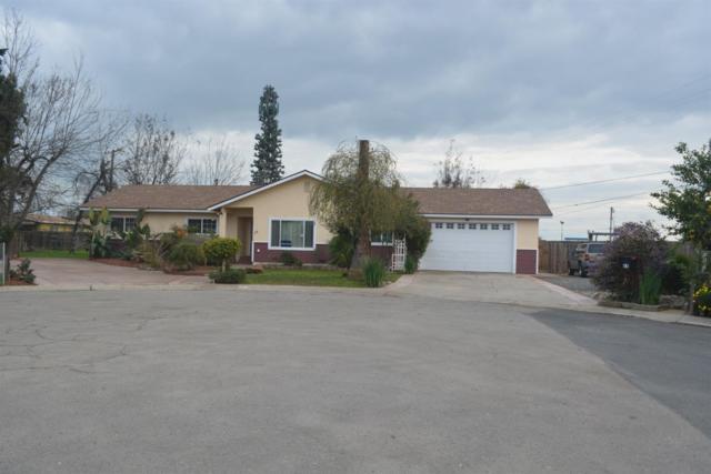 64 N Patsy Circle, Porterville, CA 93257 (#144717) :: The Jillian Bos Team