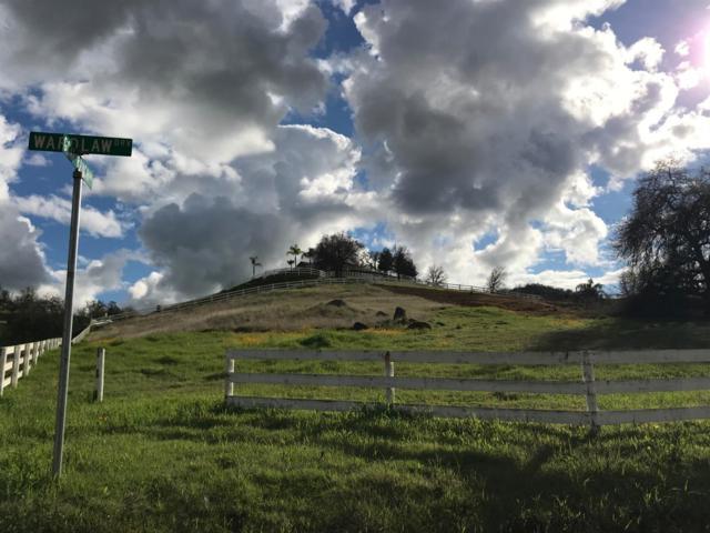 0 Wardlaw (Lot 21) Drive, Springville, CA 93265 (#144721) :: The Jillian Bos Team