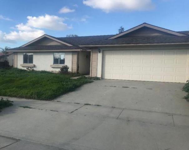 1150 E Fairview Avenue, Tulare, CA 93274 (#144722) :: The Jillian Bos Team