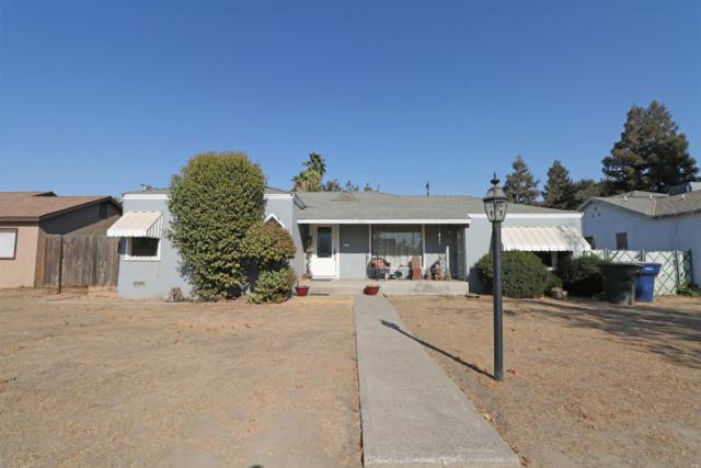 550 N O Street, Tulare, CA 93274 (#144732) :: The Jillian Bos Team