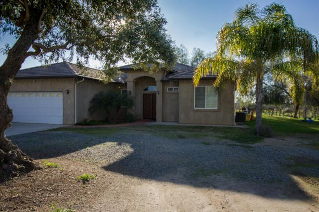 803 E Worth Ave #A Avenue, Porterville, CA 92357 (#144735) :: The Jillian Bos Team