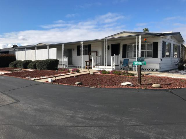 1300 W Olson Avenue #86, Reedley, CA 93654 (#144757) :: The Jillian Bos Team