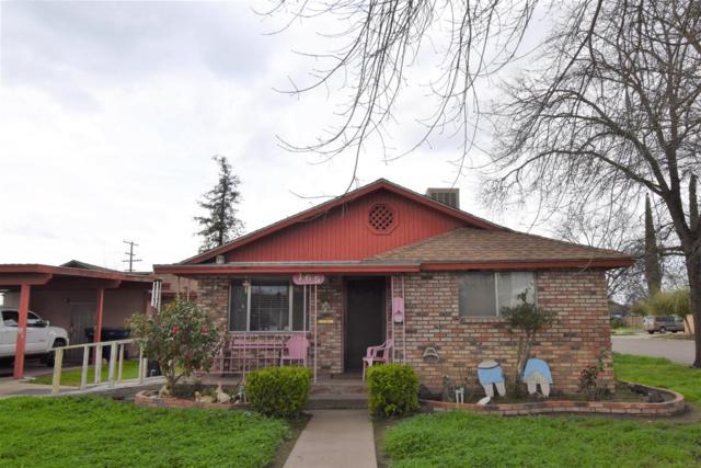 165 N Santa Clara Street, Tulare, CA 93274 (#144761) :: The Jillian Bos Team