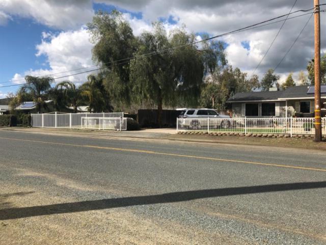 86 W Reid Avenue, Porterville, CA 93257 (#144768) :: The Jillian Bos Team