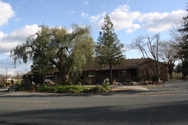 2093 Linda Vista Avenue, Porterville, CA 93257 (#144802) :: The Jillian Bos Team