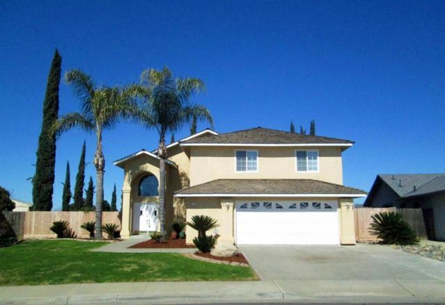 1134 Raymond Road, Hanford, CA 93230 (#144828) :: The Jillian Bos Team