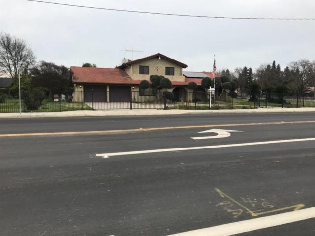 1114 S Mcauliff, Visalia, CA 93292 (#144834) :: The Jillian Bos Team