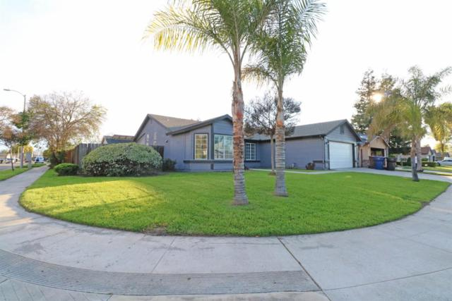 1963 Dandelion Avenue, Tulare, CA 93274 (#144848) :: The Jillian Bos Team