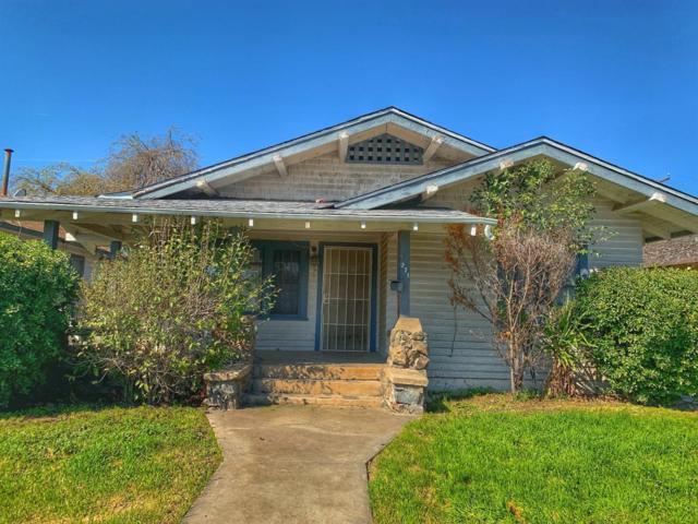 271 N Roche Street, Porterville, CA 93257 (#144851) :: The Jillian Bos Team
