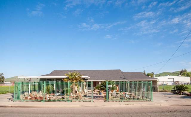 292 E Henderson Avenue, Porterville, CA 93257 (#144854) :: Robyn Icenhower & Associates