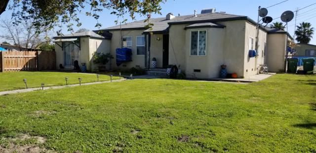 375 W Wade Avenue, Tulare, CA 93274 (#144870) :: The Jillian Bos Team