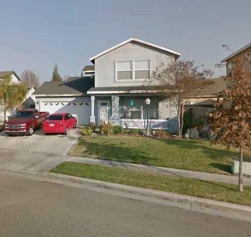 607 N Glenn View Drive, Exeter, CA 93221 (#144897) :: The Jillian Bos Team