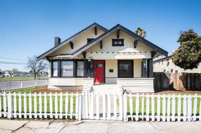 407 N El Granito Street, Porterville, CA 93257 (#144899) :: The Jillian Bos Team