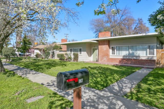 526 Auburn Street, Tulare, CA 93274 (#144913) :: The Jillian Bos Team