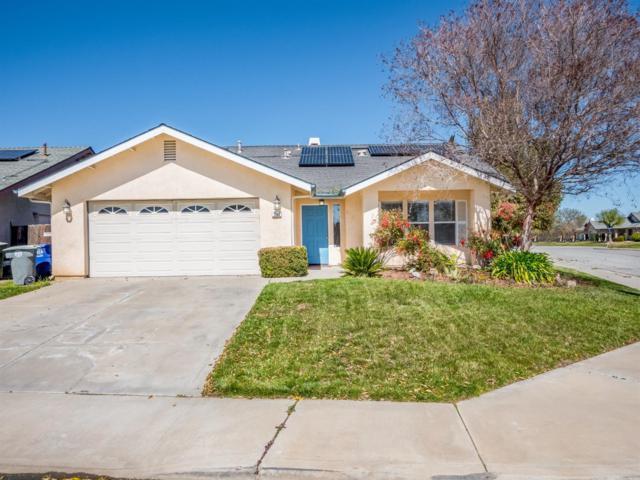 1741 Sandlewood Street, Coalinga, CA 93210 (#144927) :: The Jillian Bos Team