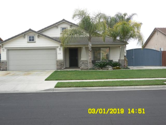 2725 Azalea Avenue, Tulare, CA 93274 (#144957) :: The Jillian Bos Team
