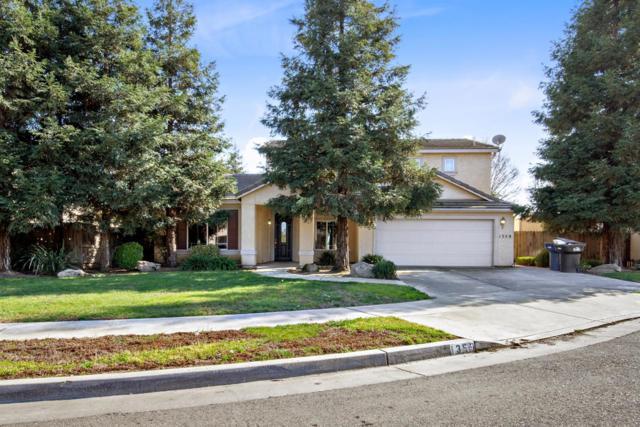 1359 Clarete Court, Tulare, CA 93274 (#144958) :: Robyn Graham & Associates