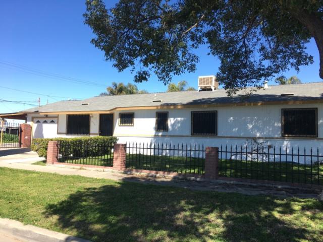 690 E Ash Avenue, Tulare, CA 93274 (#144966) :: The Jillian Bos Team