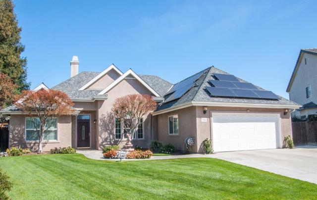1306 S Pinnacle Court, Visalia, CA 93292 (#144982) :: Robyn Graham & Associates