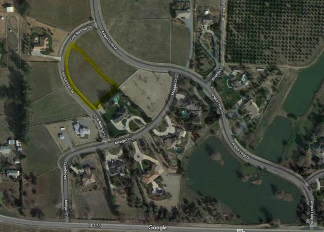 17692 Cole Rancher Drive, Springville, CA 93265 (#144984) :: The Jillian Bos Team