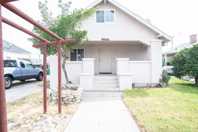 496 N Second Street, Porterville, CA 93257 (#145017) :: The Jillian Bos Team