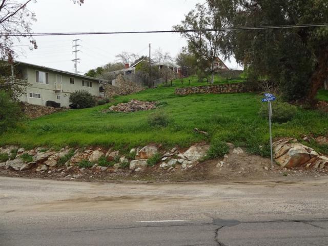 0 Highland Drive, Porterville, CA 93257 (#145023) :: The Jillian Bos Team