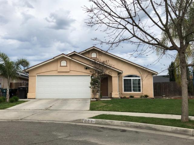 254 Gemini Court, Tulare, CA 93274 (#145033) :: The Jillian Bos Team