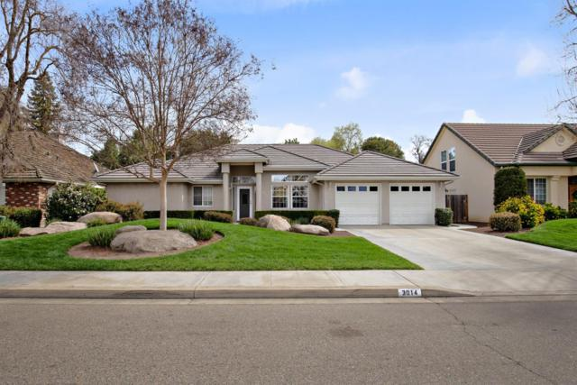 3014 S Johnson Street, Visalia, CA 93277 (#145048) :: The Jillian Bos Team