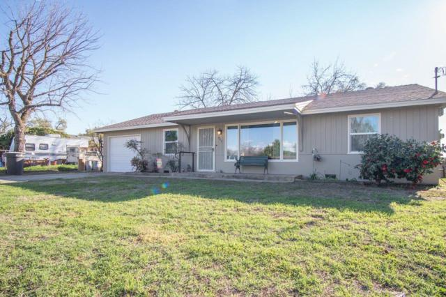 867 Hill Drive, Porterville, CA 93257 (#145054) :: The Jillian Bos Team