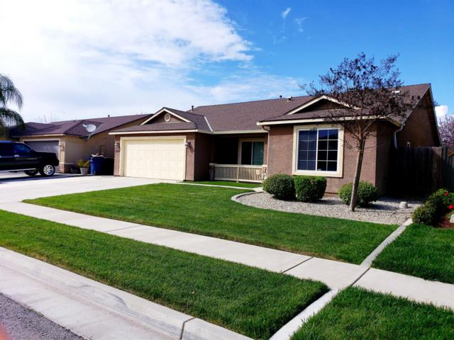 1964 Amarone Avenue, Tulare, CA 93274 (#145080) :: The Jillian Bos Team
