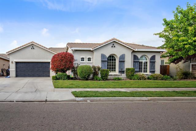 2958 W Clinton Court, Visalia, CA 93291 (#145111) :: Robyn Graham & Associates
