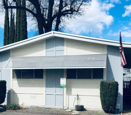 415 N Akers Street #25, Visalia, CA 93291 (#145114) :: Robyn Icenhower & Associates