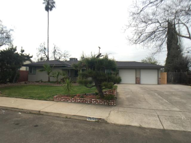 2153 Norris Drive W, Fresno, CA 93703 (#145120) :: Robyn Graham & Associates