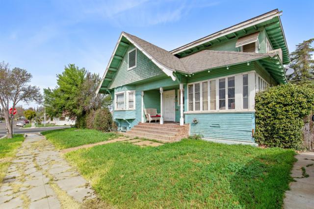 418 E Mill Avenue, Porterville, CA 93257 (#145128) :: Robyn Graham & Associates