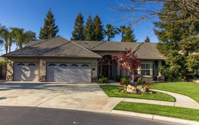 4746 W Buena Vista Court, Visalia, CA 93291 (#145215) :: Robyn Graham & Associates