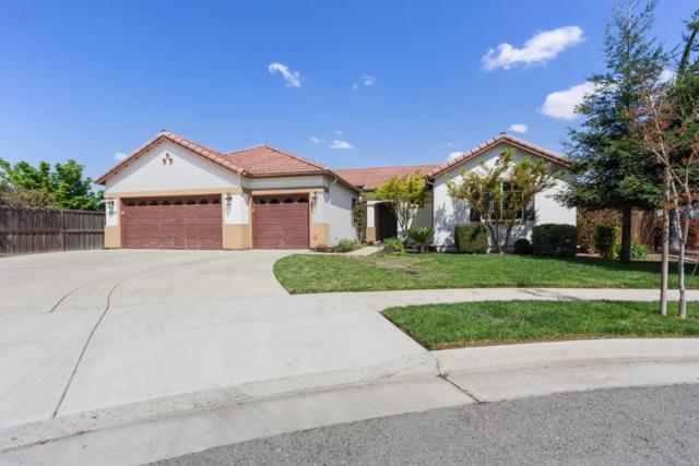 2390 Weyrich Court, Tulare, CA 93274 (#145240) :: Robyn Graham & Associates