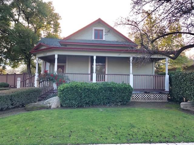 759 G Street, Reedley, CA 93654 (#145259) :: Martinez Team