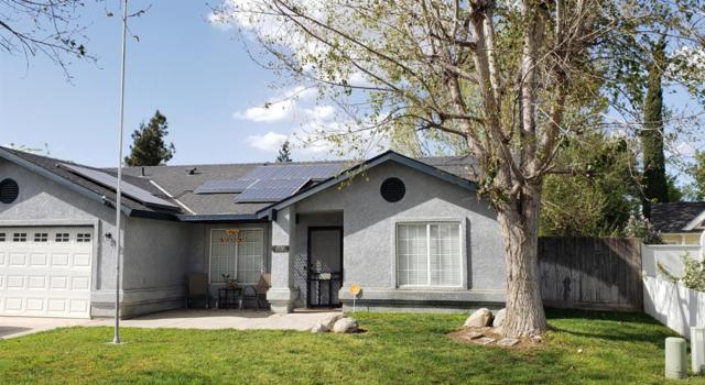 1956 Monte Court, Porterville, CA 93257 (#145523) :: The Jillian Bos Team