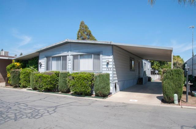 5505 W Tulare Spc 155 Avenue, Visalia, CA 93277 (#145526) :: Robyn Graham & Associates