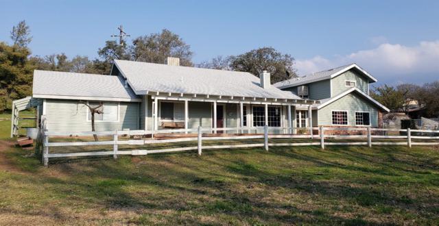 33279 Meadow Drive, Springville, CA 93265 (#145630) :: The Jillian Bos Team
