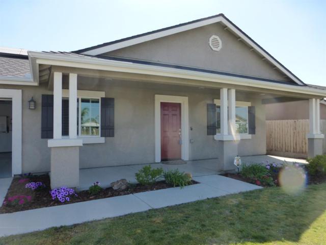536 Hall Street, Tulare, CA 93274 (#145642) :: The Jillian Bos Team
