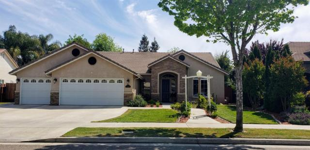 2244 N University Street, Visalia, CA 93291 (#145803) :: The Jillian Bos Team